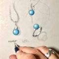 Rémy Designs Marina by Nambé Jewelry Collection